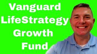 Vanguard LifeStrategy Growth Fund - VASGX