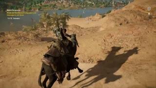 Letsplay Assassins Creed Orginis  (Deutsch) (HD) (PS4) Part 28