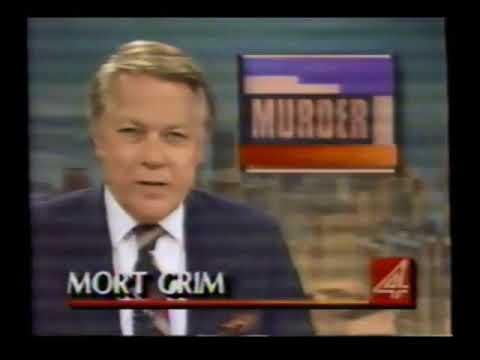 WDIV Detroit: April 4 1989: News 4 at 6: Complete