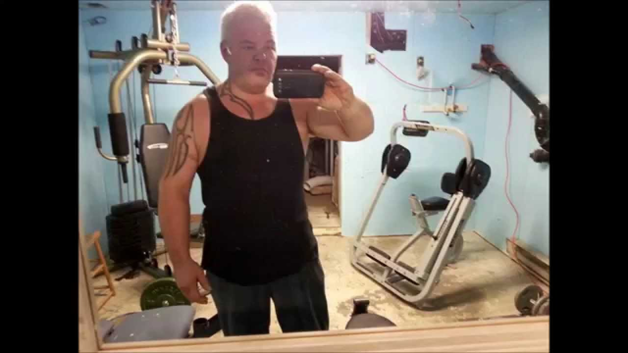 Sleeve perte de poid + entrainement (6 mois) - YouTube
