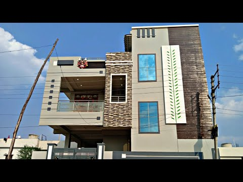 150sq.yds G+1 Brand New Independent House For Sale Boduppal, Hyderabad