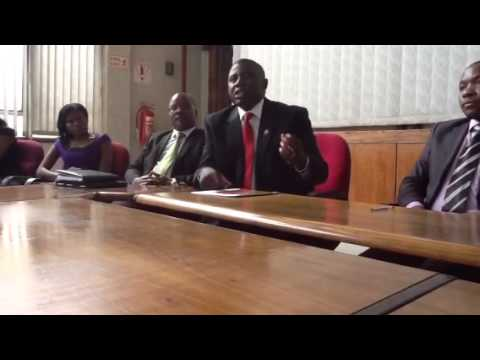 Malawi Stock Exchange-Stock Market101