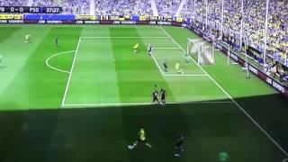 FIFA 14 vs PES 2014 - Confronto ITA