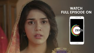 Ishq Subhan Allah - Spoiler Alert - 04 Apr 2019 - Watch Full Episode On ZEE5 - Episode 284