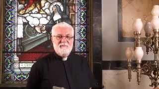 166. La Pentecôte: une Église qui émerge de la peur / Pierre Desroches