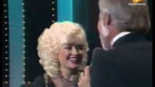 Kenny rogers and dolly parton- isla...