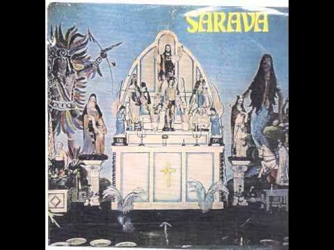 LP Saravá - 3 Rei Congo