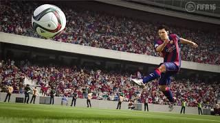 Comment Obtenez FIFA 16 clé