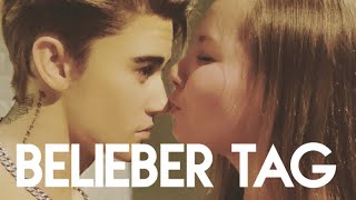 JUSTIN BIEBER NL | BELIEBER TAG BY DIANA