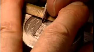 видео Медали наградные изготовление