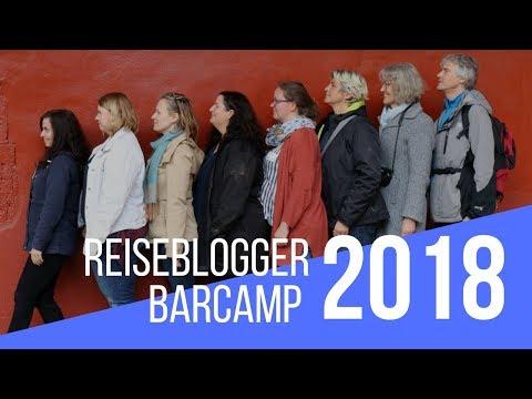 Reiseblogger Barcamp 2018 in Wolfenbüttel