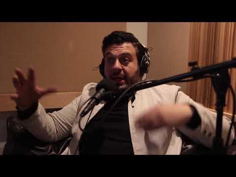 Adam Richman Episode (Full Video) | The Premium Pete Show
