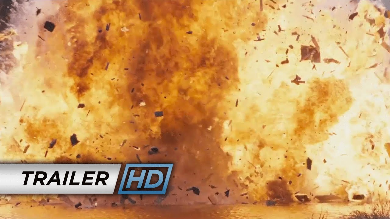 The Expendables 2 (2012) - Official Trailer #1