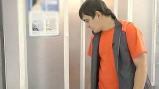 видео Шторка для ванн