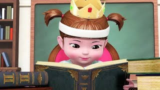 Kongsuni and Friends | Friend and Frogs | Kids Cartoon | Toy Play | Kids Movies | Videos for Kids