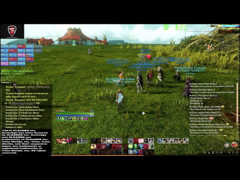 archeage how to buy a glider