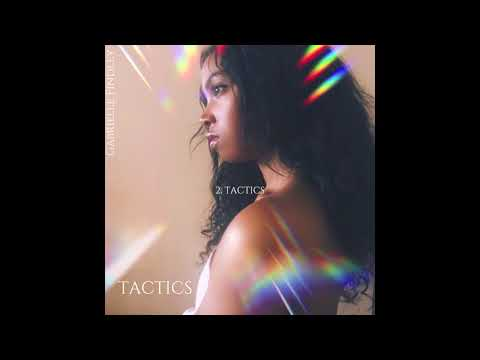 Gabrielle Findley - Tactics Mp3