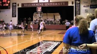 Bellarmine vs. Northern Kentucky University Men