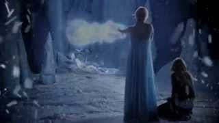 Frozen II Once Upon A Time 2014 Let It Go - Trailer Fanmade II