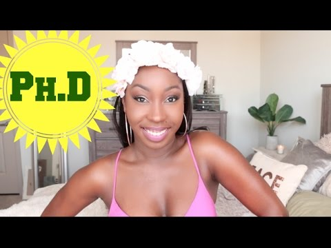 MY PHD PROGRAM   Q & A   Part 1