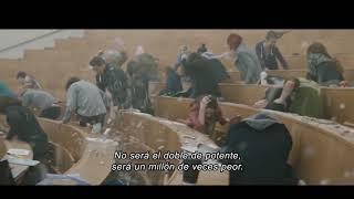 """El Gran Terremoto (The Quake) - Spot 15"""" -2"""