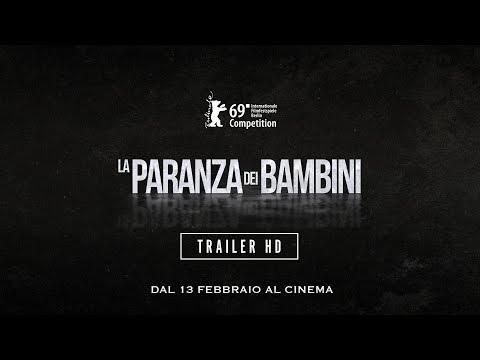 """La Paranza dei Bambini (2019) - Trailer Ufficiale 90"""""""
