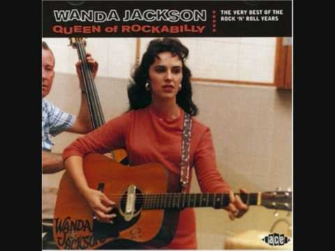 Wanda Jackson  Lets Have a Party