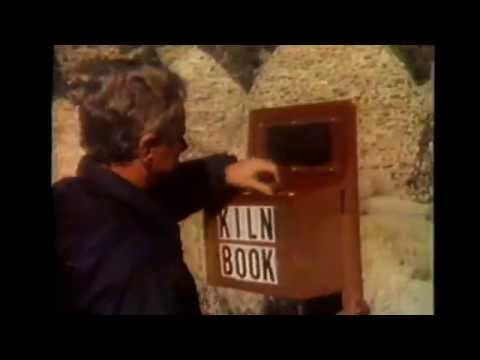 Elmer Dills visits Death Valley 1982