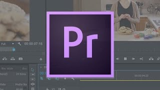 Introduction to Video Editing in Adobe Premiere Pro: Introduction