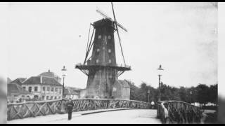 Plaatjes van Vroeger Den Bosch | Bossche Bruggen