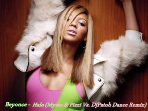 Beyonce Halo Myzto & Pizzi Vs DjPatoh Dance Remix
