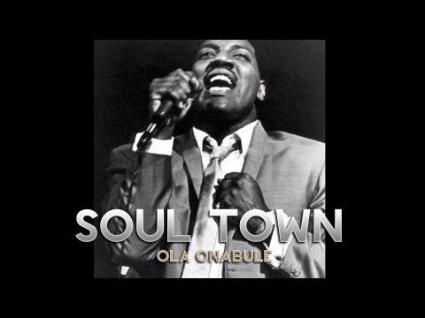 Soul Town - A Tribute by Ola Onabule