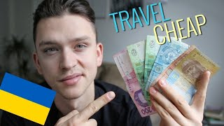 UKRAINE IS SO CHEAP ! - 24 Hours in Lviv