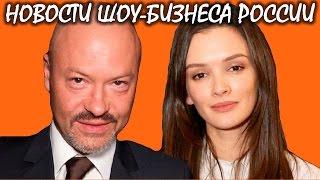 Бондарчук и Андреева замечены в компании мужа Надежды Михалковой. Новости шоу-бизнеса России.
