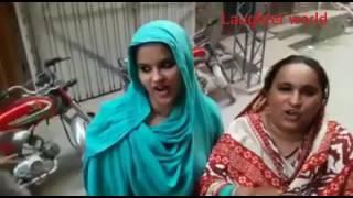 English song by Bengali Girls
