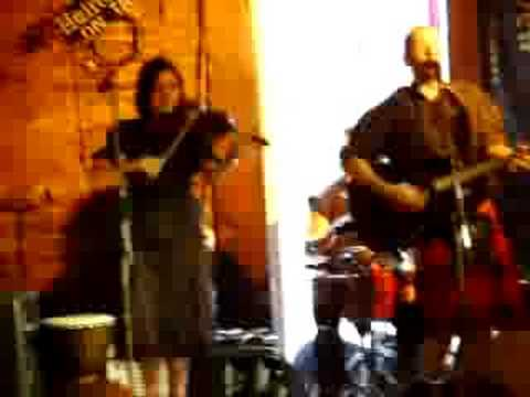Kitchen Party-  Band at the Celtic Corner Dartmouth NS July