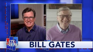Bill Gates: We Coขld See Early Results From Coronavirus Vaccine Trials This Summer