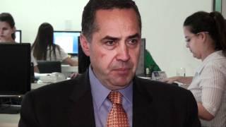 Entrevista: Luís Roberto Barroso (constituinte exclusiva)
