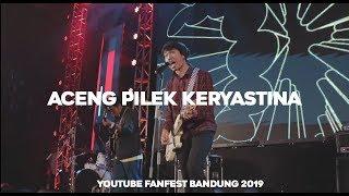 Download Kery Astina Aceng Pilek [ Live Youtube Fanfest 2019 ]