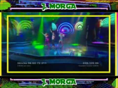 ALCAZAR -STAY THE NIGHT-(CLUB MIX) VIDEO CREADO POR J MORGA