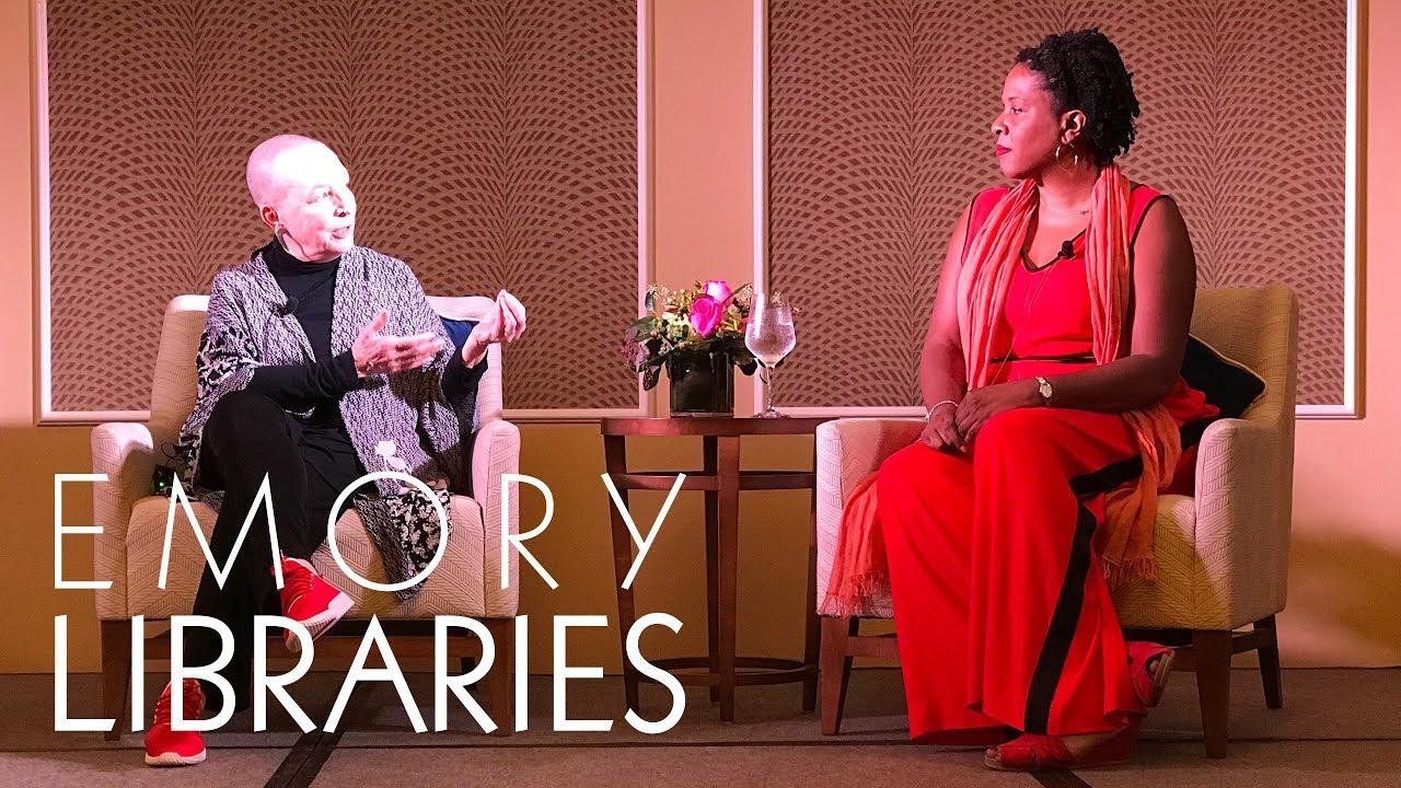 Author Tayari Jones Shares An Appreciation Of Toni Morrison