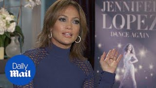 J-Lo talks about what attracted her to Shades of Blue - Daily Mail