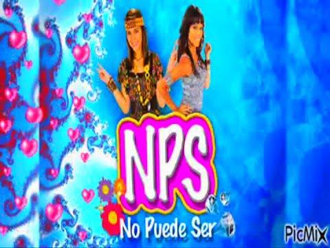 NPS NO PUEDE SER ALBUM COMPLETO