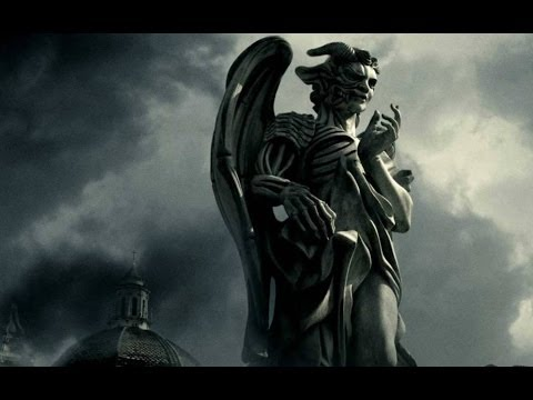 Angels and Demons Soundtrack - Main Theme Hans Zimmer