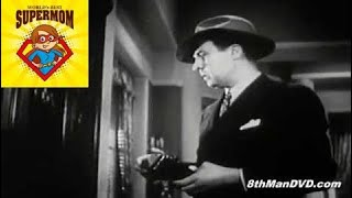 𝗖APTAIN 𝗔MERICA 𝗠ARVEL 𝗖OMICS : 𝗖hapter 𝟲 - 𝗩ault 𝗼f 𝗩engeance (1944) (Remastered) (HD 𝟭080p)