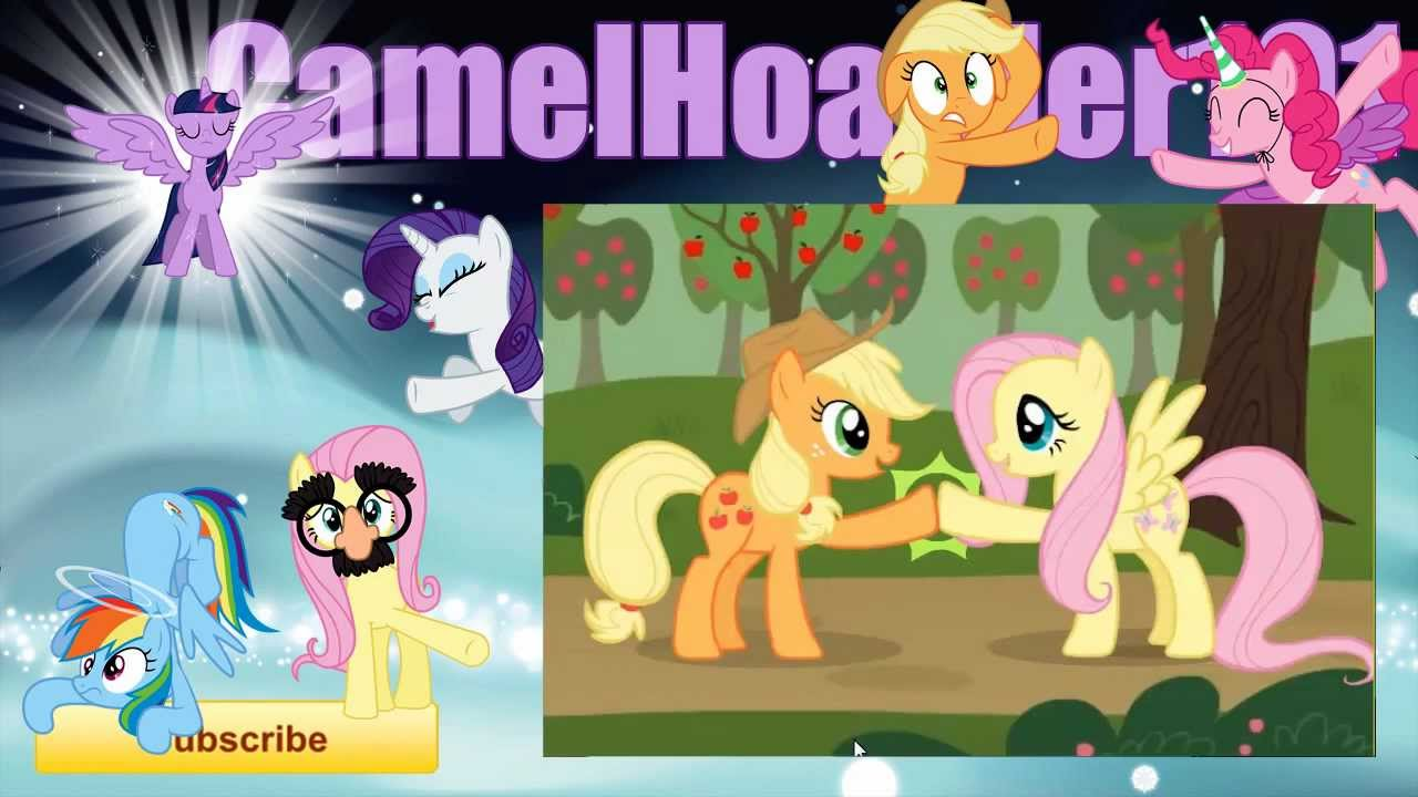 let s play my little pony racing is magic youtube