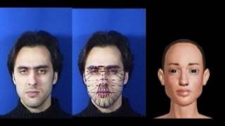 Position-based Facial Animation Synthesis
