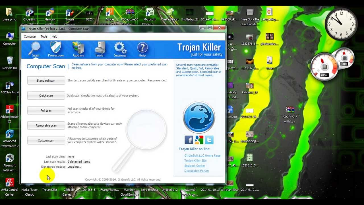 trojan killer license key where to find