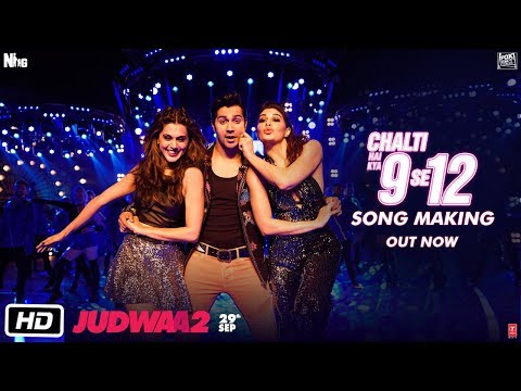 Chalti Hai Kya 9 Se 12 Song Making |...