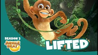Lifted – Jungle Beat Season 3 #8